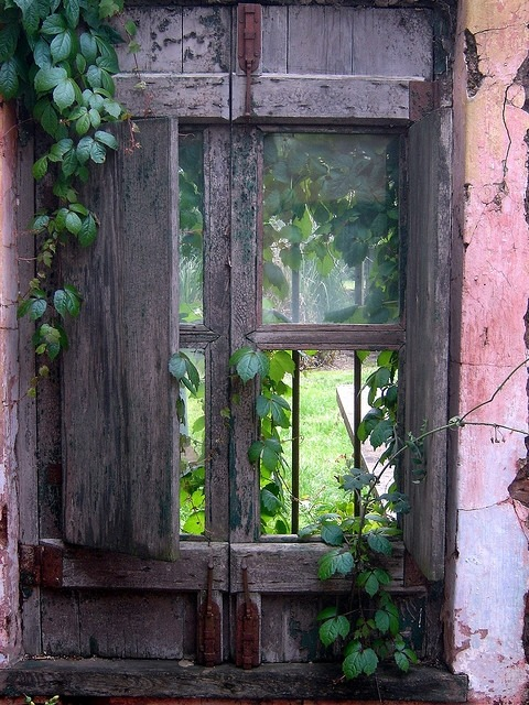 sleepinsidemysoul:  The body is a house of many windows: there we all sit, showing ourselves and crying on the passers-by to come and love us….Robert Louis Stevenson