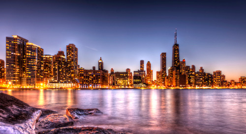 How To Make A Splash In A Sea Of Startups: Tips From Chicago's Top Accelerator and VC! Chicago has transformed into a prime hub for digital business thanks to a host of new ventures seeded by the success of Groupon, Orbitz, and Feedburner. As the tech landscape grows more crowded, here's some expert advice on standing out. Read more at: http://www.fastcompany.com/1840393/tips-from-a-top-accelerator-and-a-vc-on-how-to-make-a-splash-in-chicagos-startup-scene