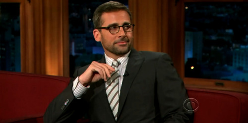 sociopathicdorito:  thespian:  How much is a Steve Carell and where can I get one? (x)    You're all 5 years late to this party. Welcome.