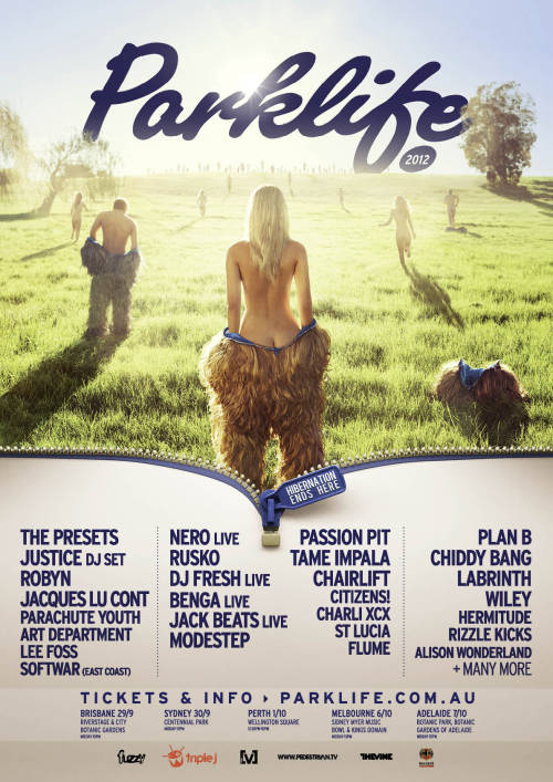 Australia we comin for you at Parklife Festival this year! Brisbane 29/9Sydney 30/9 Perth 1/10 Melbourne 6/10 Adelaide 7/10 The 'Mind Your Manners EP' will be available in Australia and New Zealand on iTunes 29/6. Grab some Breakfast in the meantime.