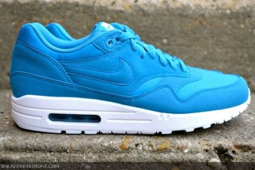 "Nike Air Max 1 ""Dynamic Blue"" - Available now at Sneaker Bistro"