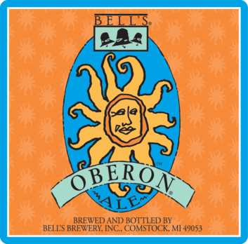 My perfect way to end a long day? Sipping a Oberon while at Hendershots listening to some live bluegrass. It's the eve of Athfest. Oh my, I'm in heaven.
