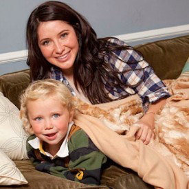 So, a show of hands for everyone who watched Bristol Palin's new reality show….Okay, anyone? Hmm, ratings suggest the show was mostly ignored by audiences, Deadline reports here.  Did you watch? Are we all missing something?  Have to say that's one cute kid, though.