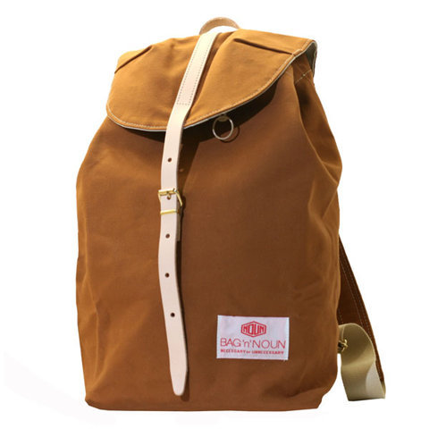 Old Faithful Shop — Bag'n'Noun - Rucksack