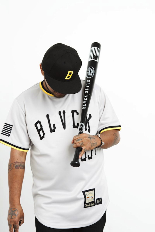Awesome Black Scale Summer 2012 Jerseys coming this Saturday June 23rd. I need to get my hands on these.