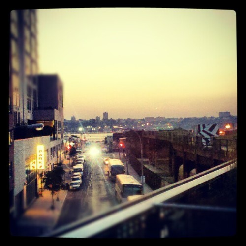 #nyc #thehighline (Taken with Instagram)