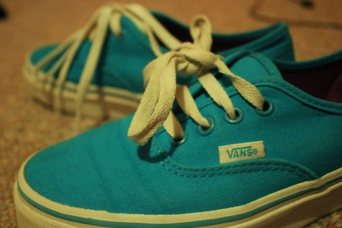 alecias vans. GET IT NOTES PLEASE OKAY. JUST LIKE IT.