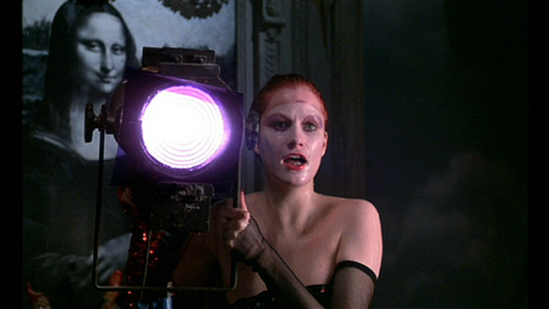 rockyhorrorpictureshowpics:  Beware the purple onion.