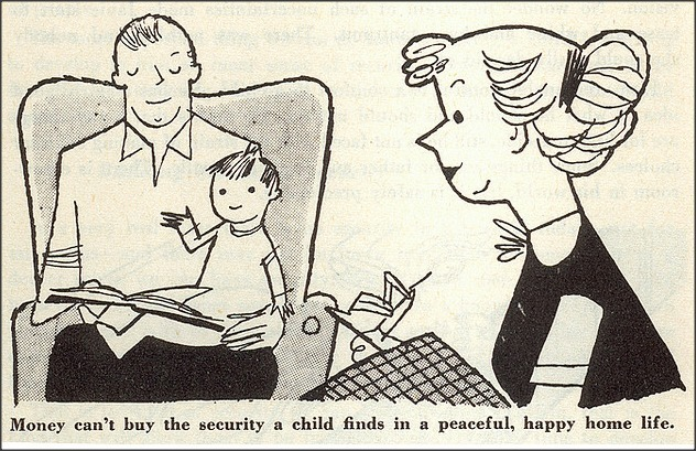 your children's manners 1952