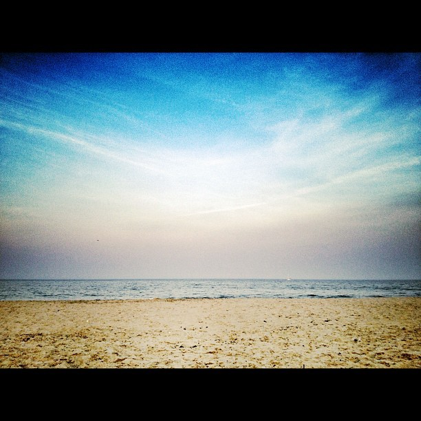 Like a Beach Chair #photooftheday  (Taken with Instagram)