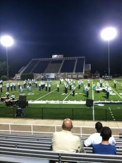 fyeahthecavaliers:  The Cavaliers tonight at TN