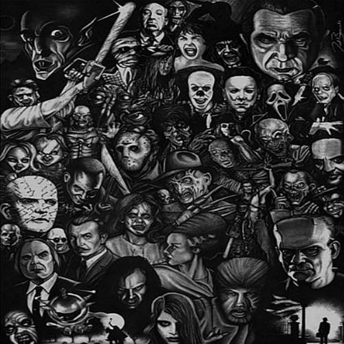 spookylust:  Horror movies will always be my go to place. and each movie i love,  i remember where i was or who i was with when i watched it. They will always scare me, take me to another world, Influence me on how i see the world. remind me that the world is not so a cheery and happy place. and i think we need that.