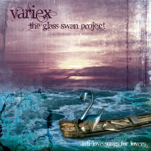 "Variex - The Glass Swan Project 1.Silly Chain of Events 03:22       2.952 Day Dream 05:57        3.Mascara Masquerade feat. Kid Presentable!!! 03:26            4.Barbed Wire Necklace 05:06            5.Razor Blade Palms 05:15             6.Whitecap Nosedive feat. Otem Rellik 04:45            7.Crocodile Tears (in the Eye of the Storm) 04:36         8.After Tide Aftermath 04:56     9.Panic in Place feat. Brad Hamers 04:06            10.Hummingbird Wings feat. Janelle 05:00             11.Forever's Intermission 04:36             12.Evenfallingsky feat. Ceschi 04:40             13.Wallflower Soliloquy 04:34 ""The Glass Swan Project wraps up the last chapter of my life and I'm excited to get this weight off my shoulders and out into the world. They say you're only as good as your latest effort, so let this record be how you remember me. The album features guest appearances from Brad Hamers, Ceschi Ramos, Kid Presentable!!!, Otem Rellik, and my girlfriend, Janelle.""LISTEN/PURCHASE HERE!"