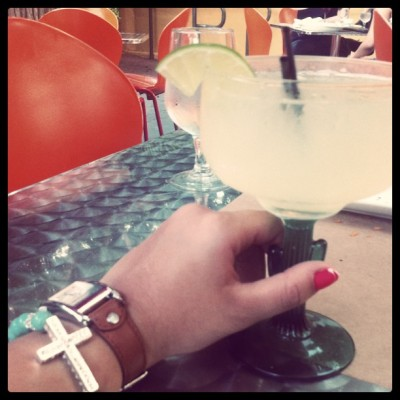#margaritas #nomnomnom (Taken with Instagram)