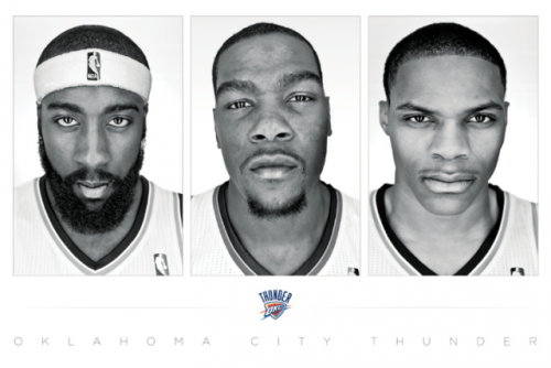 Thunder fans, do you still believe?
