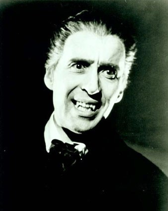 madameerica:  Christopher Lee~ Dracula