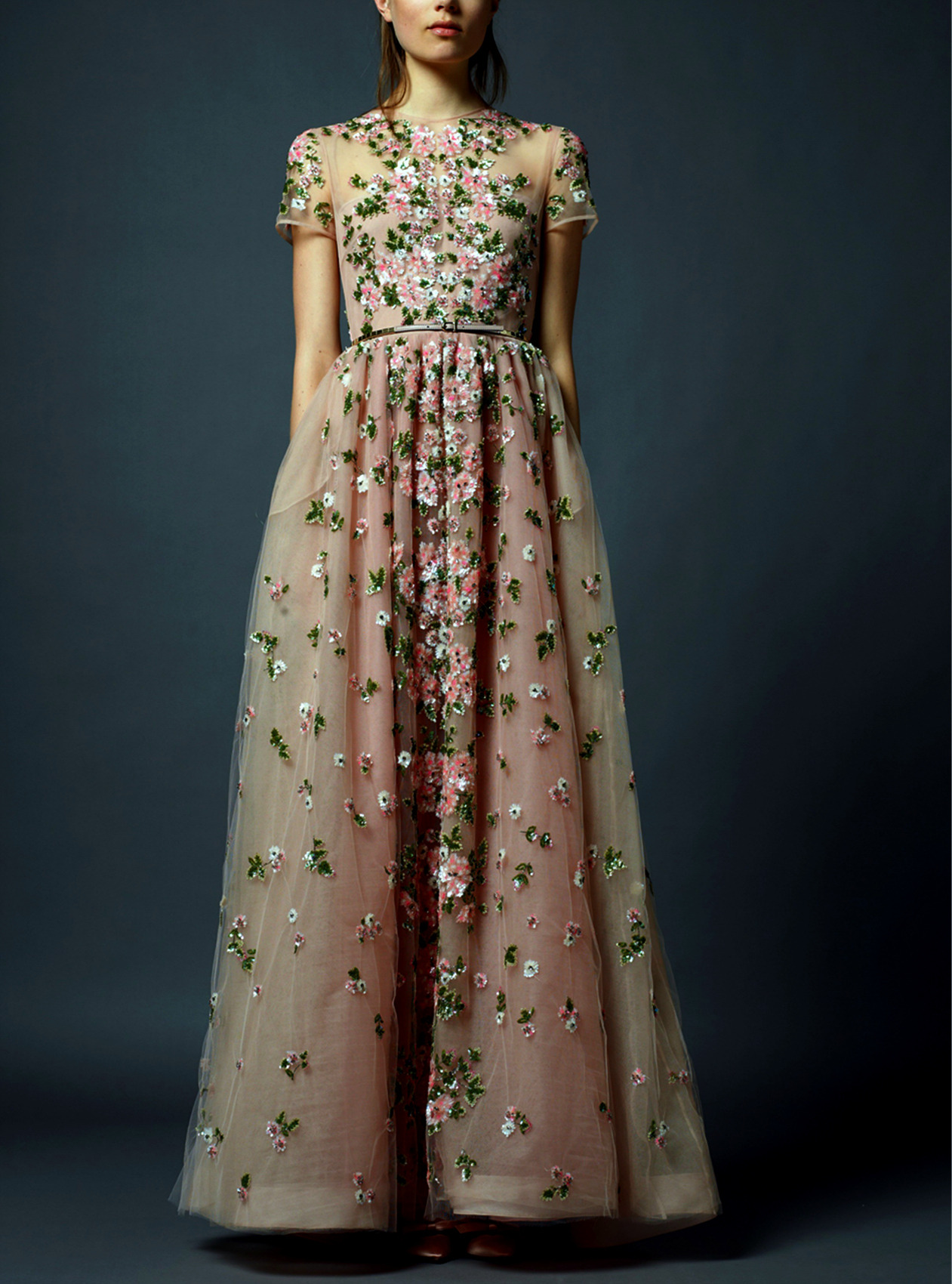 artandliving:  Valentino | Resort 2013
