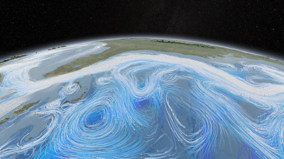 Dynamic Earth - Ocean Currents by NASA Goddard Photo and Video on Flickr.