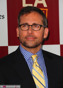Steve Carell (Seeking a Friend for the End of the World- Premier)
