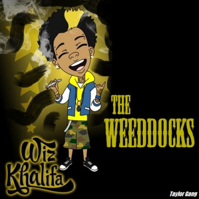 azmixtapes:   Wiz Khalifa The Weeddocks Mixtape The tape contains 20 tracks. Guests appearance from Rick Ross Juicy J, Curren$y, Amber Rose and more. Full mixtape tracks and download after the jump The Weeddocks Tracklist Read More