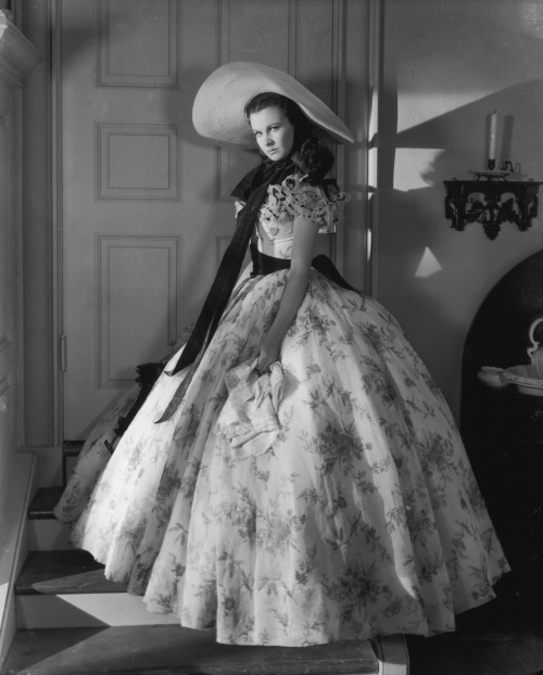 bohemea:  Vivien Leigh in Gone With the Wind