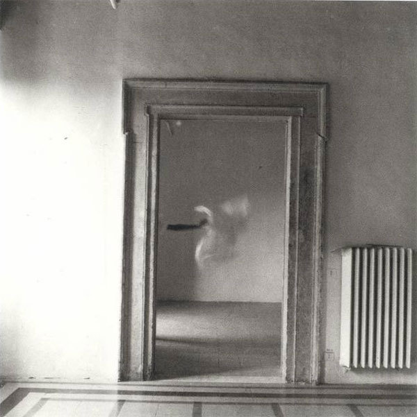 Francesca Woodman via