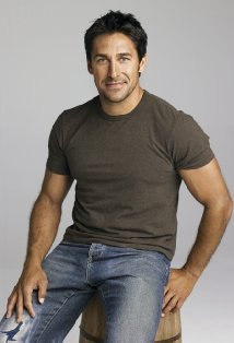 "Jamie Durie - 5'7"" Australian TV presenter. Great inspiration to us short guys…. SUBMISSION"