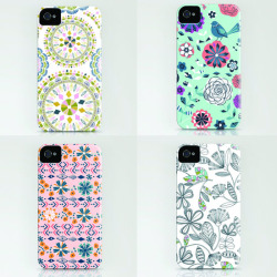 iphone cases available at society 6 copyright © Bethan Janine Westran 2012