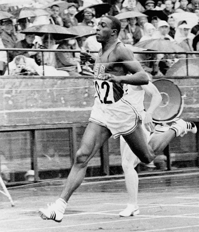 This Day In Track & Field History: June 21,1963 - In St. Louis, Bob Hayes set a record when he ran the 100-yard dash in 0.09.1.  pinterest.com/mysterkeepinit  keepinitrealsports.wordpress.com  Mobile- m.keepinitrealsports.com