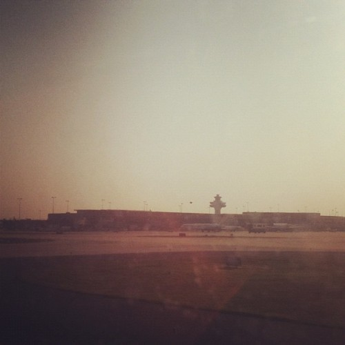 Hello Virginia! (Taken with Instagram at Washington Dulles International Airport (IAD))