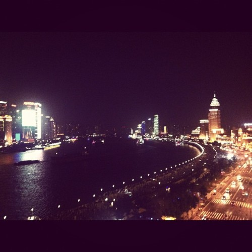 #shanghai  (Taken with Instagram)