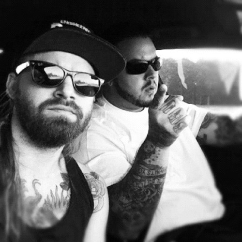 En route to Miami with @nateclick #unstoppable  (Taken with Instagram)