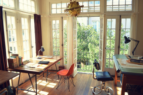 "workspaces:  Lovely submission from leidio: ""uptown nola"""