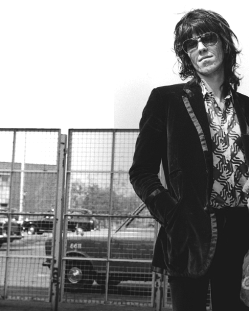 KEITH RICHARDS  » 3/50 Photos of Keith Richards.