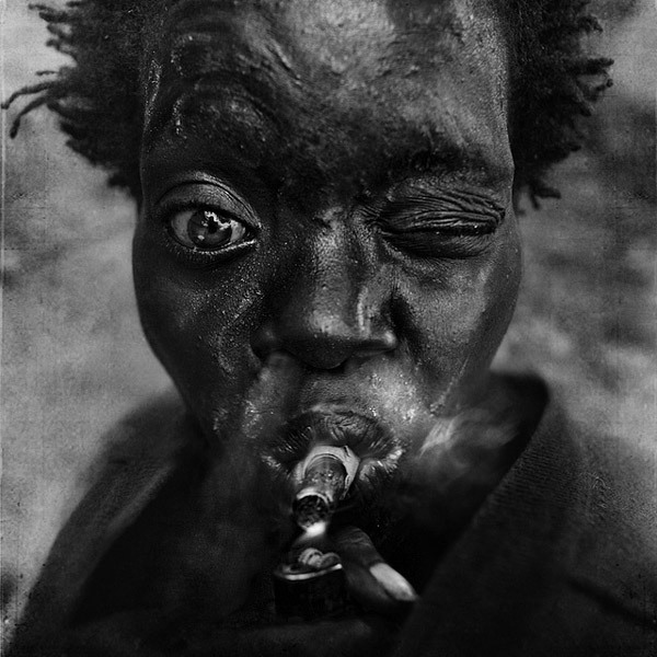 fabiche:  Lee Jeffries