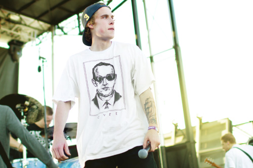 mattvogel:  The Story So Far at Bamboozle 2012 | By Matt Vogel