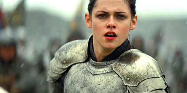 My own statement, true Princess is Snow White(Kristen Stewart) Princess shouldn't only stay at home and waiting for the prince to come. But, Join the battlefield,face the truth,defend the truth, and against the fears. She really inspires me. xx