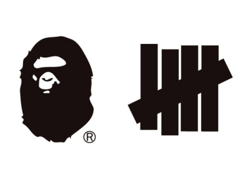 (via A Bathing Ape x Undefeated | Sneakers.fr)