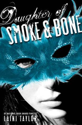 "Finished ""Daughter of Smoke and Bone"" by Laini Taylor last night. As I mentioned yesterday, I found most of the characters to be interesting and I very much enjoy monsters and angels, but the romantic aspect of this novel was distracting and extremely childish. Granted, I know that this is a YA novel, but it seemed like a love-sick teen whose only experience with romance came from years of watching rom-coms had too much input. I found the romance so distracting that I'm not sure if I will continue the series. The one redeeming factor was the descriptions of the different chimaera creatures. It was really fun to try and picture what they looked like, and it made me wish that I could draw and create such fantastical creatures. I'd give this a C-.  24/50 Up next: ""When the Devil Holds the Candle"" by Karin Fossum"
