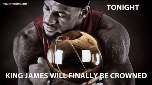 [MEMES] LeBron James 2012 NBA Champion! | NBAHotShots.com