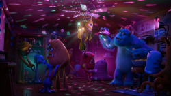 Monsters University Trailer »