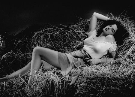 """Culture is the ability to describe Jane Russell without moving your hands."" ~Bob Hope"