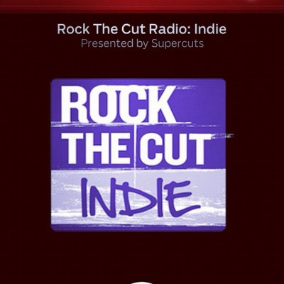 tesstube:  @TessTube: Check out Rock the Cut on iHeartRadio! Any genre, any cut… Brought to you by #SuperCuts every time :] #employee (Taken with Instagram)