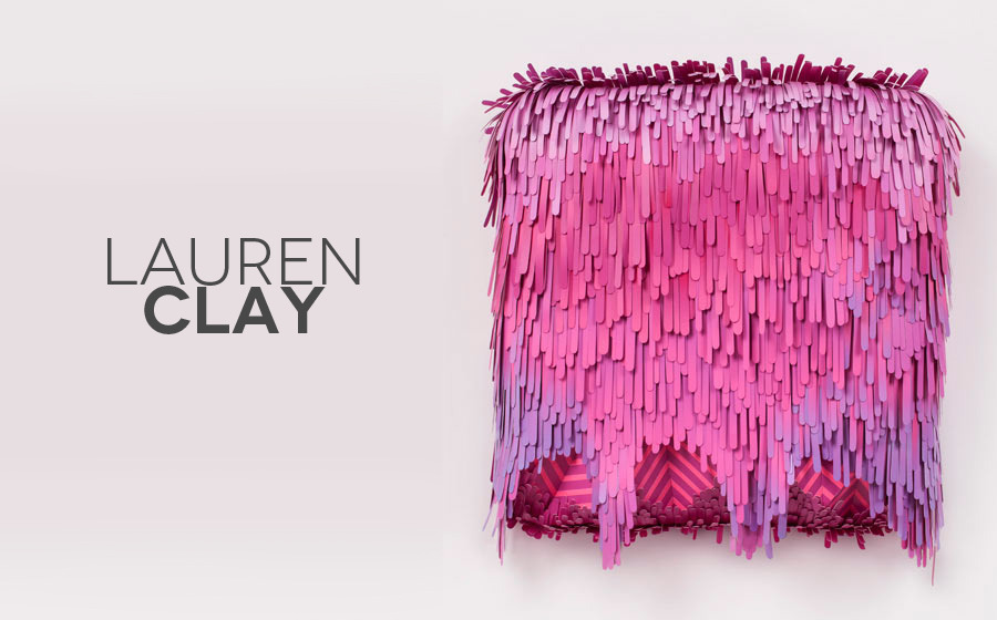 Lauren Clay is my Obsession de la Semaine over at Killahbeez.  Go and check it out!