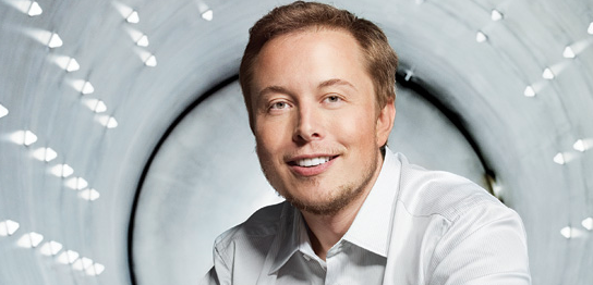 "Tech Crush Thursday: Elon Musk This week's tech crush, Elon Musk, likes to think big. This South African-born genius taught himself how to program a computer at the age of 10. He studied Business and Physics at the University of Pennsylvania and then went on to study Applied Physics and Materials Science at Stanford. From there, he entered into entrepreneurship, co-founding X.com, a financial and e-mail payment service. That eventually evolved into the widely used PayPal, which was acquired by eBay for $1.5 billion in 2002.  In 2002, Musk founded another company, SpaceX, which develops and manufactures space launch vehicles. One of Musk's biggest goals is to help advance the technology of rocket science. Musk is also co-founder and head product designer at Tesla Motors. He was one of the designers of the first fully electric sports car, the Tesla Roadster.  Since an early age, Musk has dreamed about getting into three areas—""important problems that would most affect the future of humanity,"" as he said later—""one was the Internet, one was clean energy, and one was space."" He has done exactly that! To boot, he's a dad to triplets! That's one busy man… and an obvious TWF tech crush."