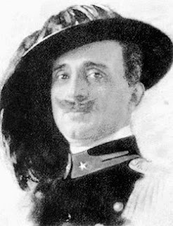 from The Mad Monarchist | Soldier of Monarchy: General Giulio Douhet