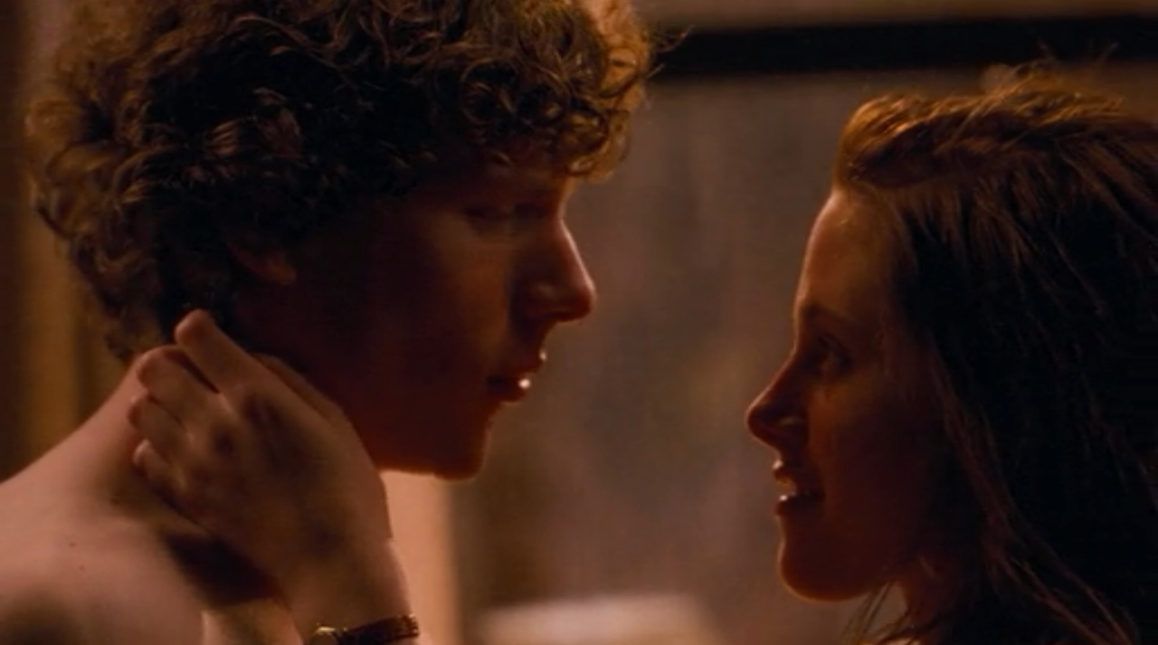 Adventureland (Greg Mottola, 2009)