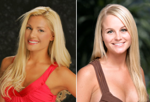 Best BB Player Bracket: Janelle vs. Jordan Who was the better Big Brother player? Read More Here.