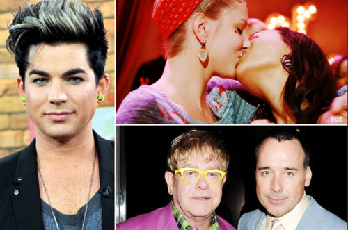 20 Great Gay Moments in Music To celebrate Pride Month, we reflect on the musical moments that were pivotal in advancing the understanding and acceptance of lesbian, gay, bisexual and transgender people.