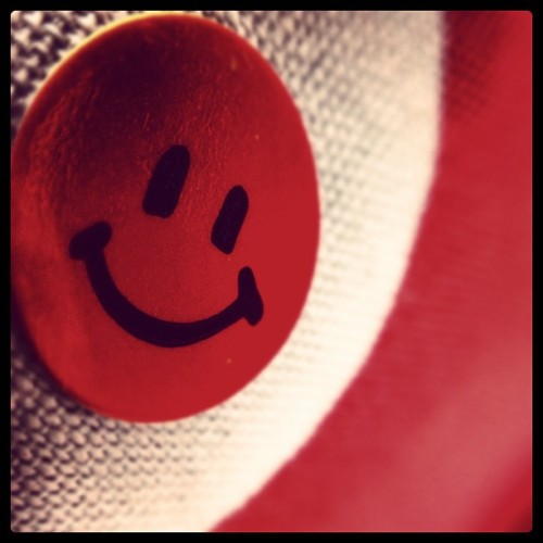 Smiling down on you… #igaddicts  (Taken with Instagram)